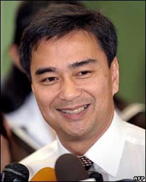 abhisit_vejjajivaafp