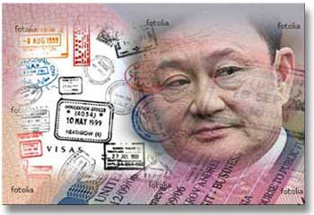 thaksin_passport