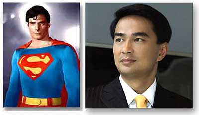 abhisit_superman