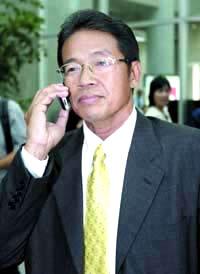 Praphan Khunmee