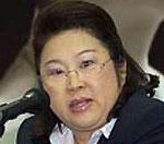 Yaowapa Wongsawat