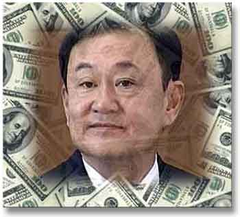 thaksinmoney