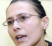 Mrs. Vanja Ãaloviã