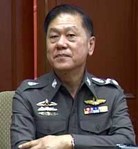 General Thani Somboonsap