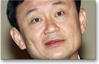 Ousted prime minister of Thailand Thaksin Shinawatra eyeing Fiji as one of several potential asylum destinations