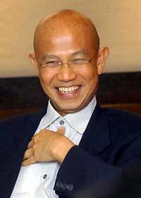 Suthichai Yoon