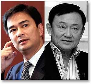 thaksin_abhisit